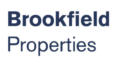 logo vector Brookfield Properties