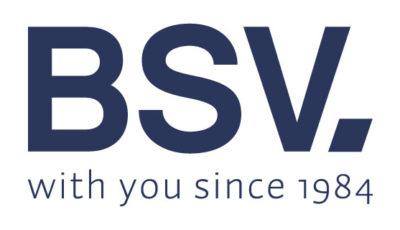 logo vector BSV Electronic