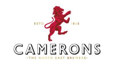 logo vector Camerons