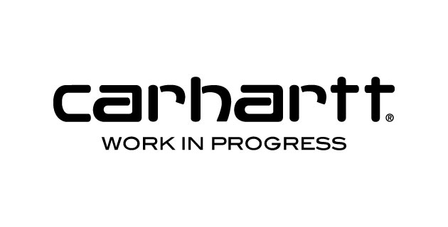 logo vector Carhartt WIP