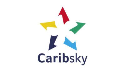 logo vector Caribsky