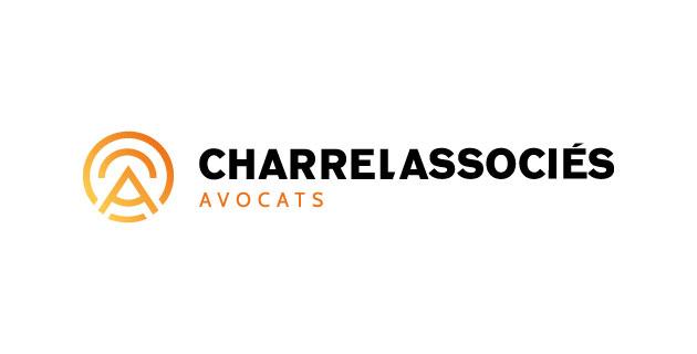 logo vector Charrel & Associés