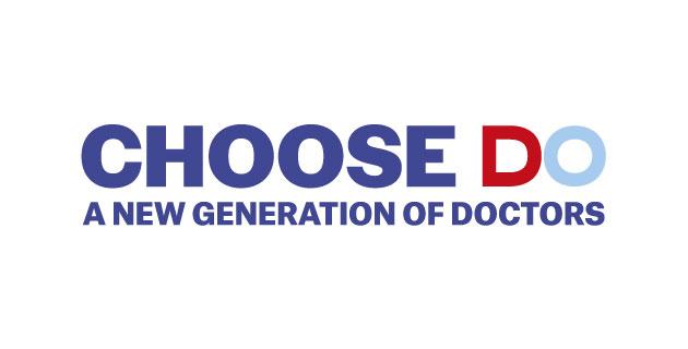 logo vector Choose DO