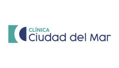 logo vector Clínica Ciudad del Mar