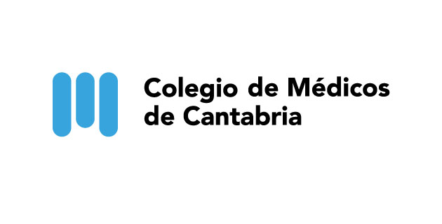 logo vector Colegio de Médicos de Cantabria