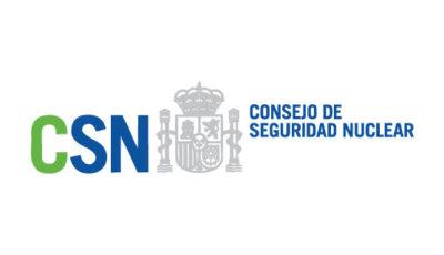logo vector Consejo de Seguridad Nuclear