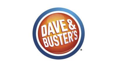 logo vector Dave & Buster's
