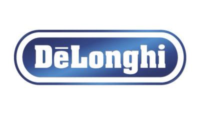 logo vector De'Longhi