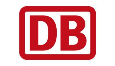 logo vector Deutsche Bahn
