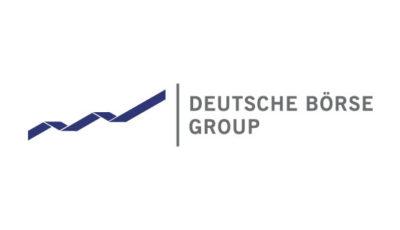 logo vector Deutsche Börse Group