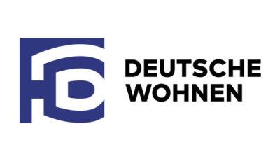logo vector Deutsche Wohnen