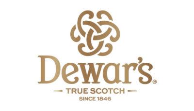 logo vector Dewar's