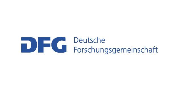 logo vector DFG