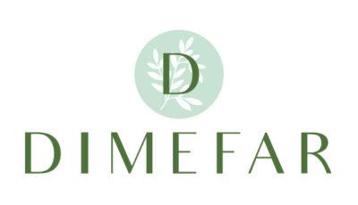 logo vector Dimefar