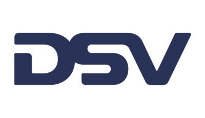 logo vector DSV