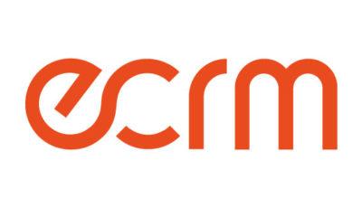 logo vector ECRM