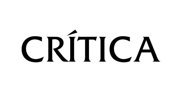 logo vector Editorial Crítica