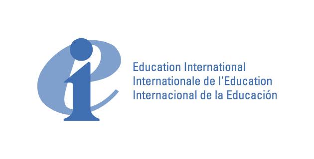 logo vector Education International