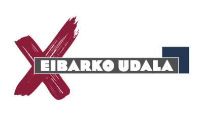 logo vector Eibarko Udala