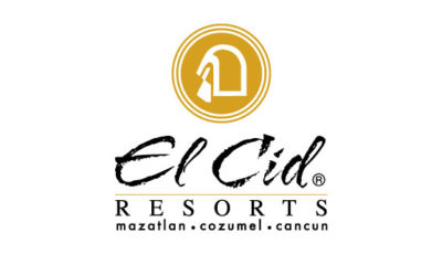 logo vector El Cid Resorts