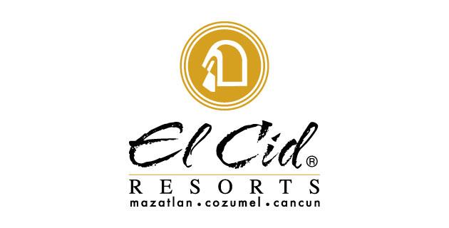 logo vector El Cid Resorts
