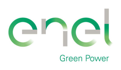 logo vector Enel Green Power