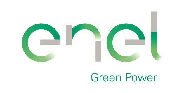 logo vector Enel Green Power
