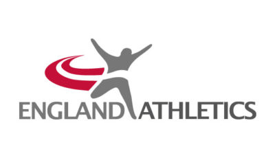 logo vector England Athletics