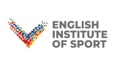 logo vector English Institute of Sport