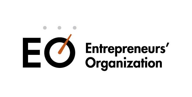logo vector EO Entrepreneurs' Organization