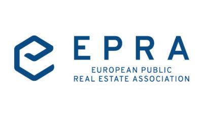 logo vector EPRA