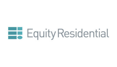 logo vector Equity Residential