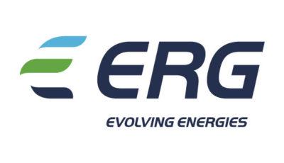 logo vector ERG