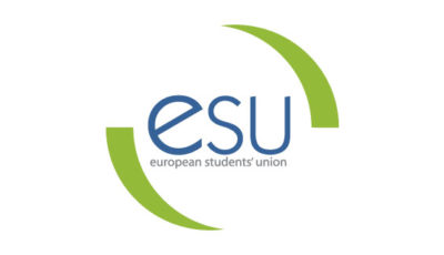logo vector ESU European Student's Union
