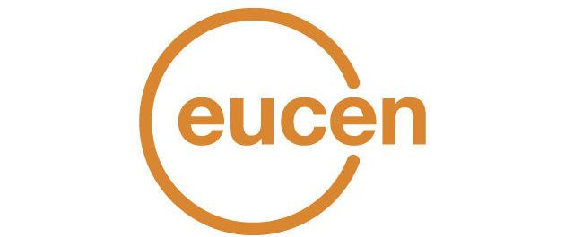 logo vector Eucen