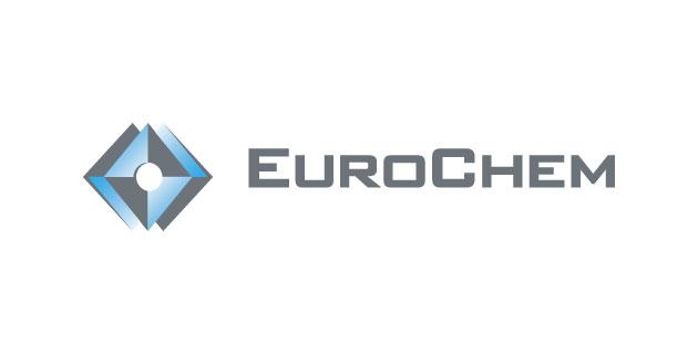 logo vector EuroChem