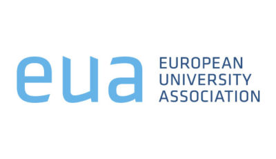 logo vector European University Association