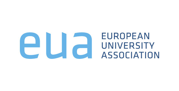 logo vector European University Association