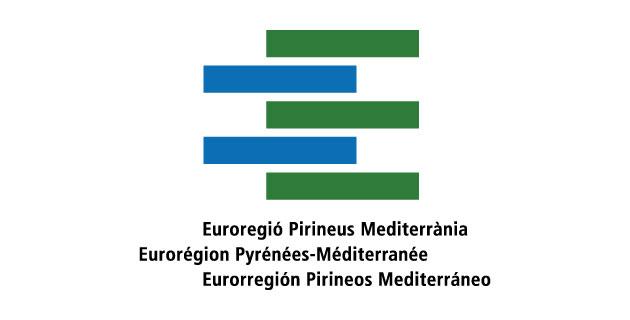 logo vector Eurorégion Pyrénées-Méditerranée