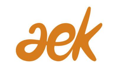 logo vector Euskal Herriko AEK