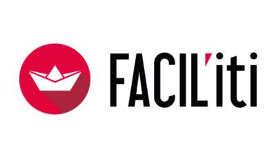 logo vector FACIL'iti
