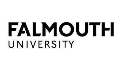 logo vector Falmouth University
