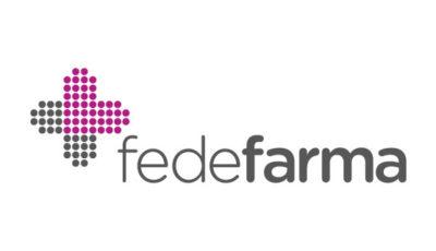 logo vector Fedefarma