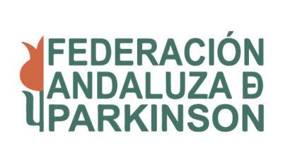logo vector Federación Andaluza de Parkinson