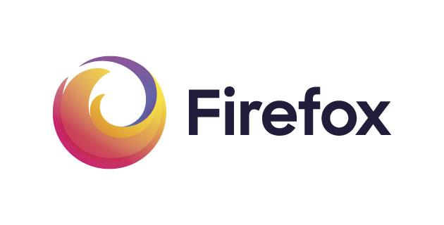 logo vector Firefox