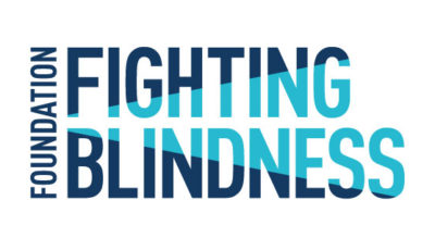 logo vector Foundation Fighting Blindness