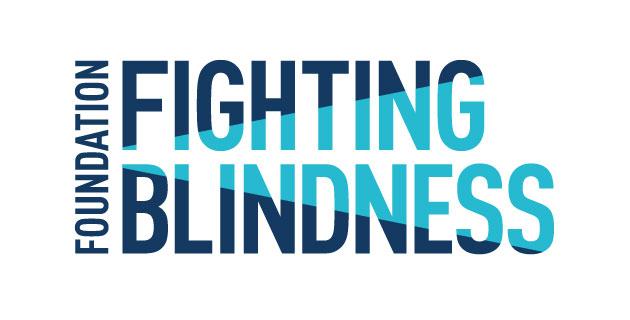 logo vector Foundation Fighting Blindness