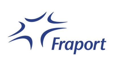 logo vector Fraport