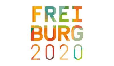 logo vector Freiburg 2020