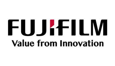 logo vector Fujifilm